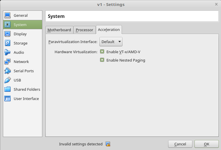 Install Openstack RDO | mateimicu